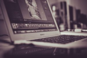 A creative agency or video production company