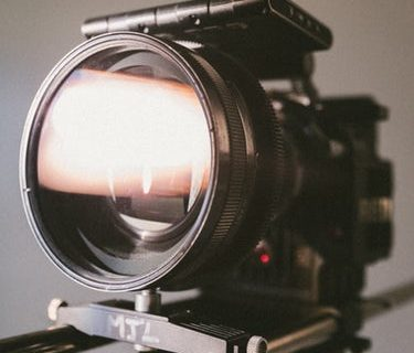 brilliant lens! Making beautiful promo film with our video production company & creative agency nottingham